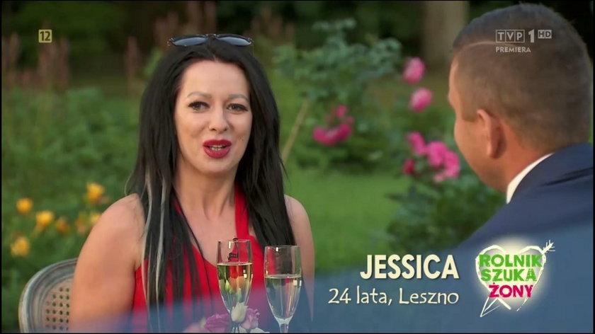 """Jessica z """"Rolnik szuka żony"""""""
