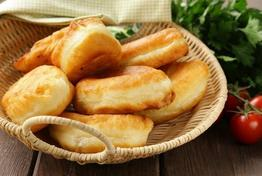 Punjene krofne od krompira, nema im ravne!