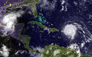 Huragan Irma uderzył we Florydę. Nie żyją trzy osoby, bez prądu 750 tysięcy odbiorców