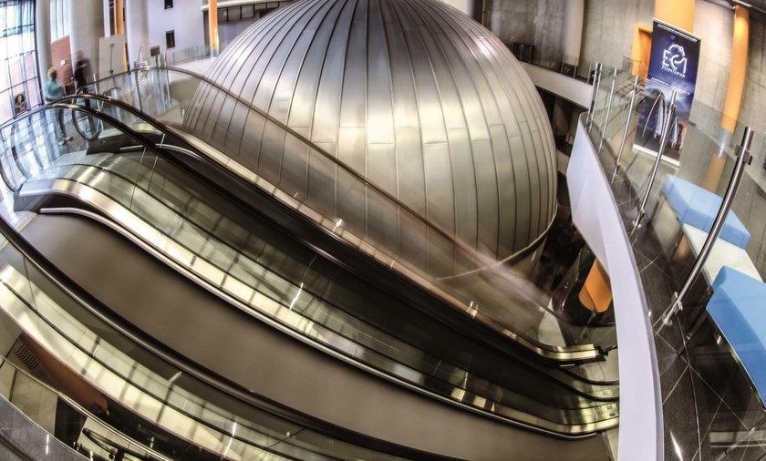 Mamy siedem nowych cudów Polski. Plebiscyt wygrało Planetarium EC1 Łódź Miasto Kultury