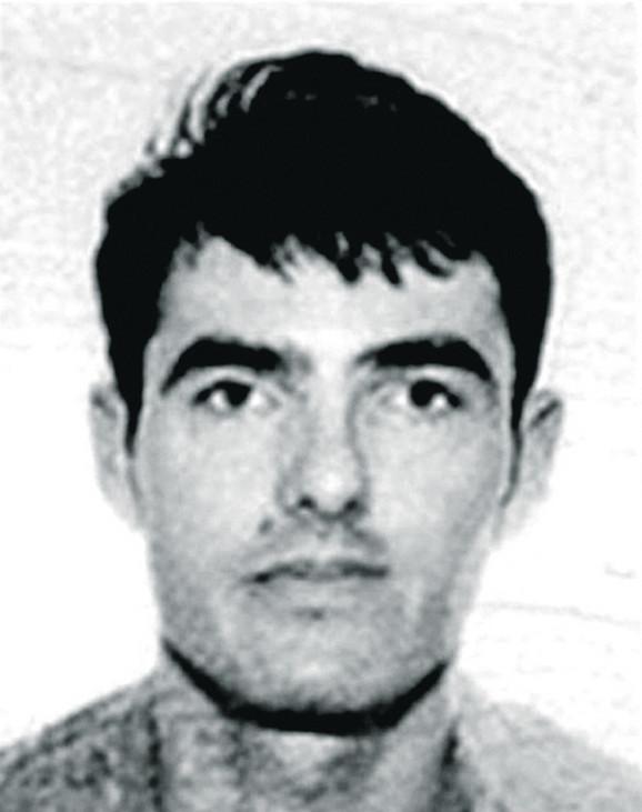 Vukotić u Centralnom zatvoru čeka ekstradiciju po zahtevu Crne Gore