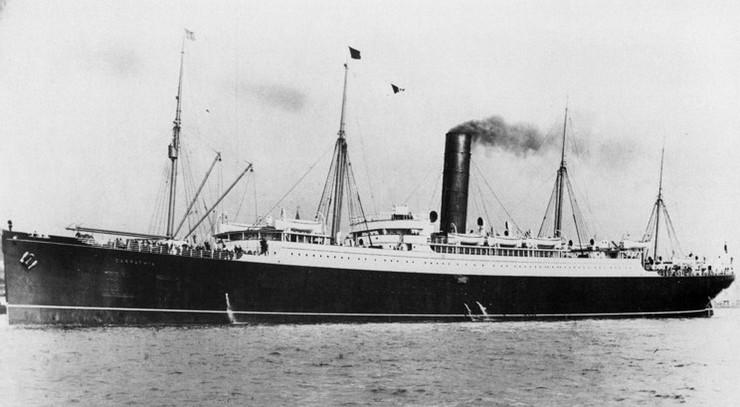 """""""Titanik"""""""