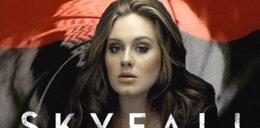 Adele śpiewa w nowym Bondzie