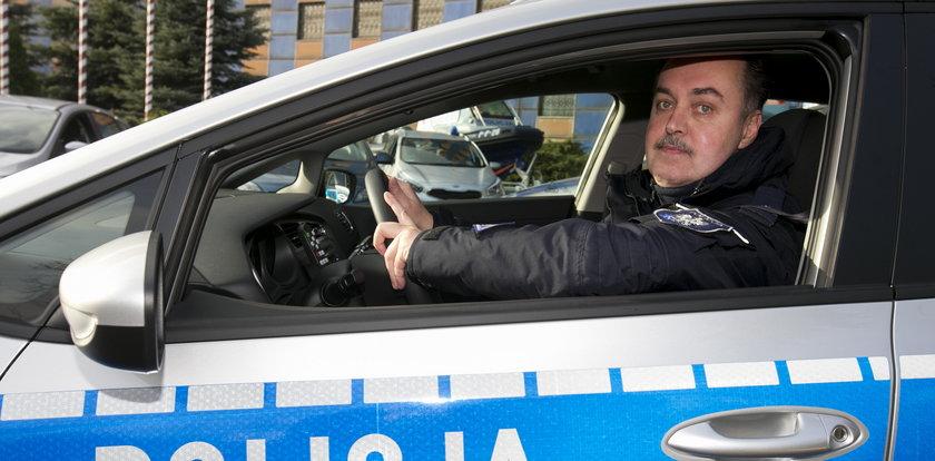 Policjanci mają nowe radiowozy