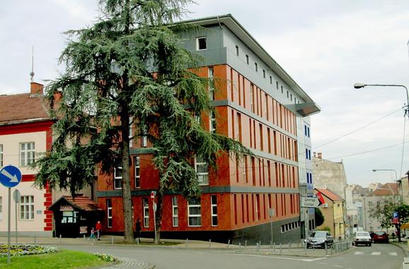 Osnovno javno tužilaštvo u Loznici
