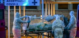 Włochy szykują się na trzecią falę pandemii. Będą nowe obostrzenia