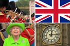 NAJČUDNIJI ZAKONI U VELIKOJ BRITANIJI Ukoliko se nađete bez čarapa pred kraljicom, crno vam se piše!