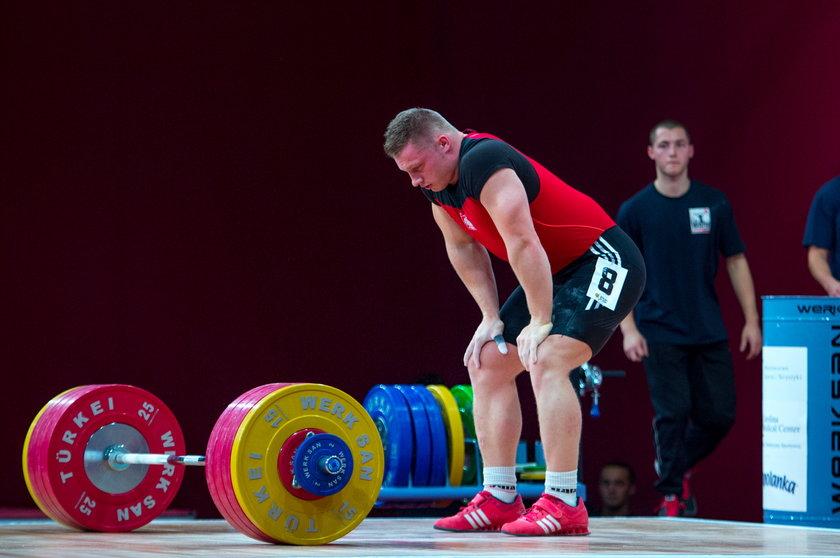 Rio 2016: Tomasz Zieliński komentuje dopingowe zarzuty