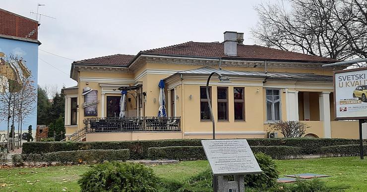 rucna granata bacena na borsalino 181119 RAS foto Biljana Vuckovic 004