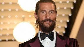 Matthew McConaughey będzie profesorem