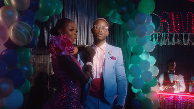 Diane Russet of BBNaija and Mayorkun features on Chike's new video for, 'If You No Love'