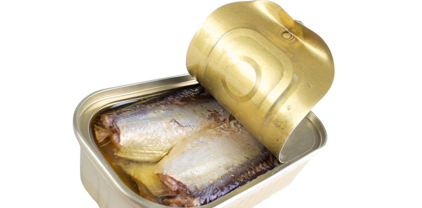 Straszna prawda o konserwach rybnych!