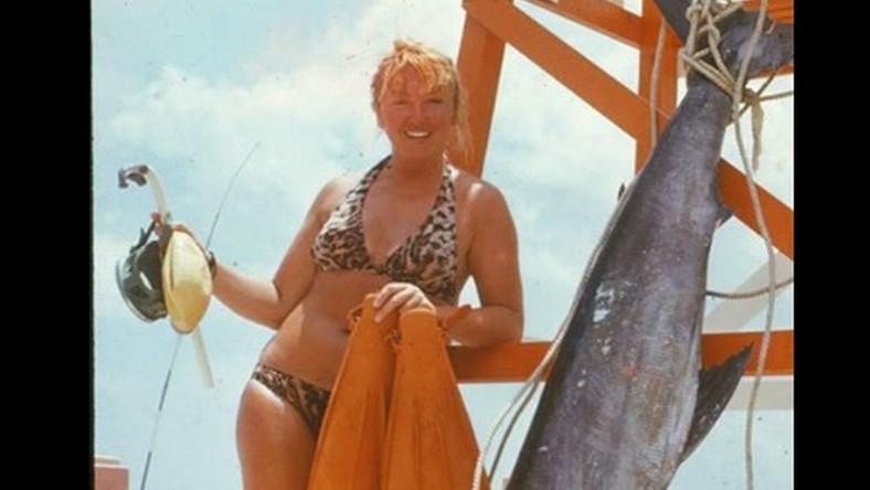 Maryla Rodowicz w roku 1978