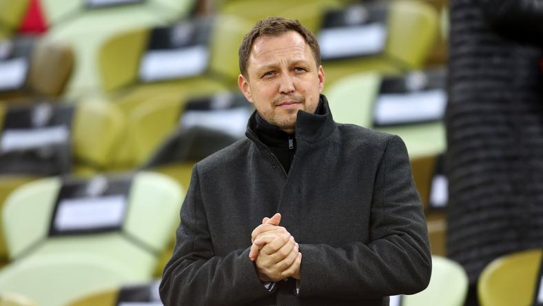 Paweł Kryszałowicz