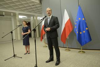 Kwieciński: Nadzór nad spółkami strategicznymi przejmie KPRM