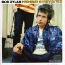 "Bob Dylan - ""Highway 61 Revisited"""