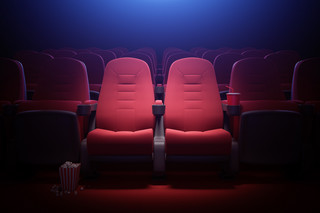 Teatry i kina zamknięte do 27 grudnia. Sprawdź, które branże nie będą odmrożone do 27 grudnia