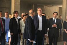 Vučić: Boriću se, moj motiv je da u istoriji ostane upisano da sam pokušao da rešim problem Kosova