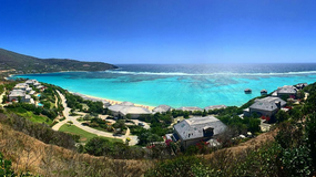 Mężczyzna oferuje półroczne wakacje na Karaibach. Płaci za wszystko, ale jest jeden warunek