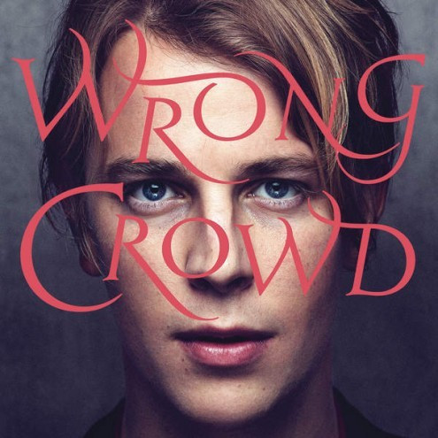 "Tom Odell - ""Wrong Crowd"""