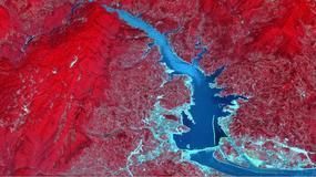Jak wyglądają Chiny z góry? Wspaniałe zdjęcia NASA