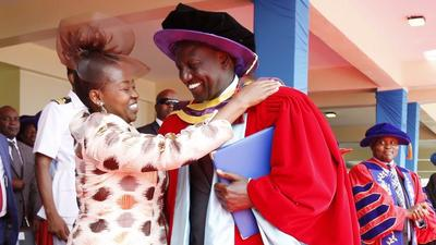 The party is over for Kenyan civil servants as government now scraps automatic promotions based on postgraduate qualifications