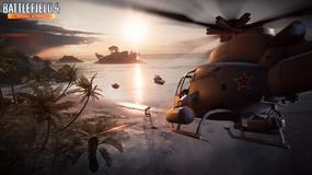 EA szykuje wypożyczalnię serwerów do Battlefield 4