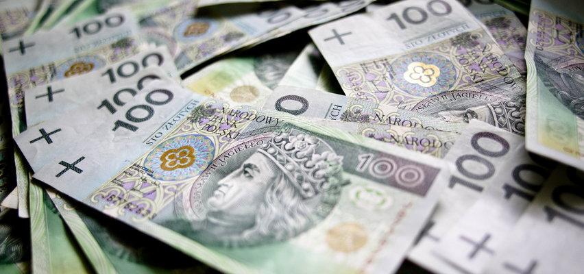 Kurs złotego szuka dna! Od kwietnia tyle nie płaciliśmy za euro. Nasza waluta wśród najsłabszych
