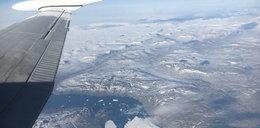 Co stało się nad Grenlandią? Tajemnicza, potężna eksplozja
