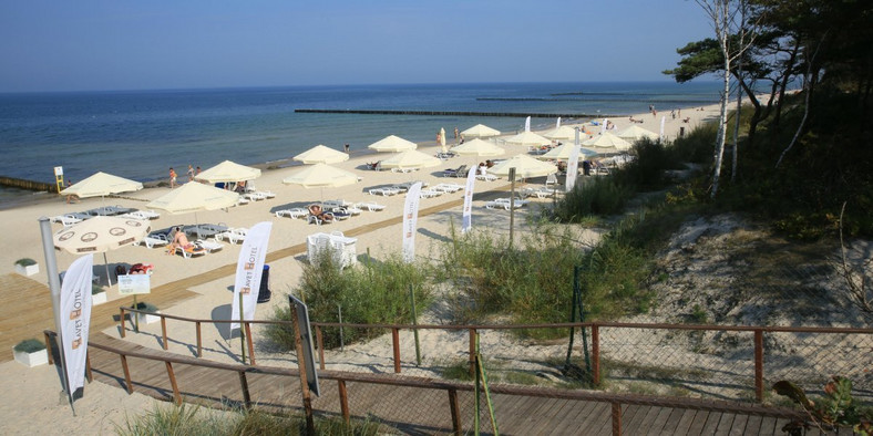 Havet Hotel Resort&SPA -  Okolica