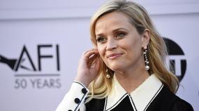 Reese Witherspoon na gali Amerykańskiego Instytutu Filmowego