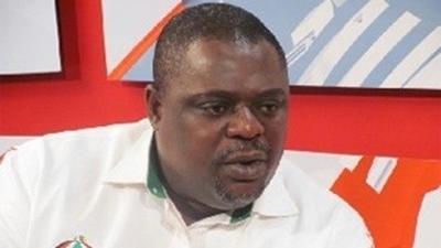 It's undemocratic and unfair to sack Koku Anyidoho – Political Scientist