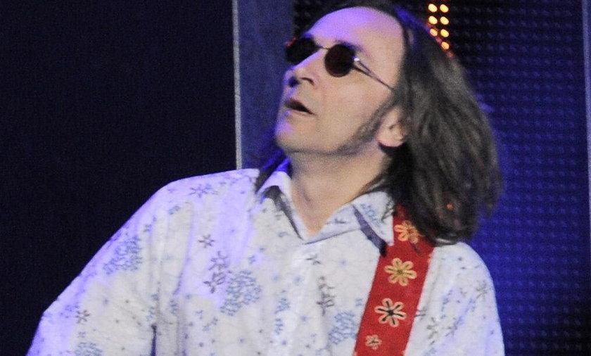 Janusz Yanina Iwański