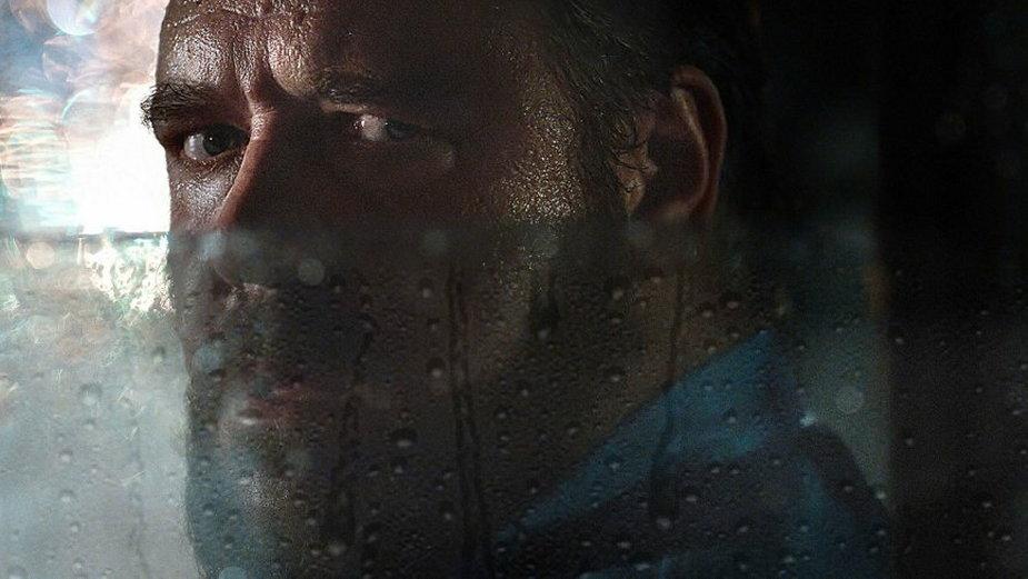 """Russell Crowe w filmie """"Nieobliczalny"""""""