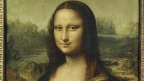 "We Francji odnaleziono szkic nagiej ""Mony Lisy"" Leonarda da Vinci"