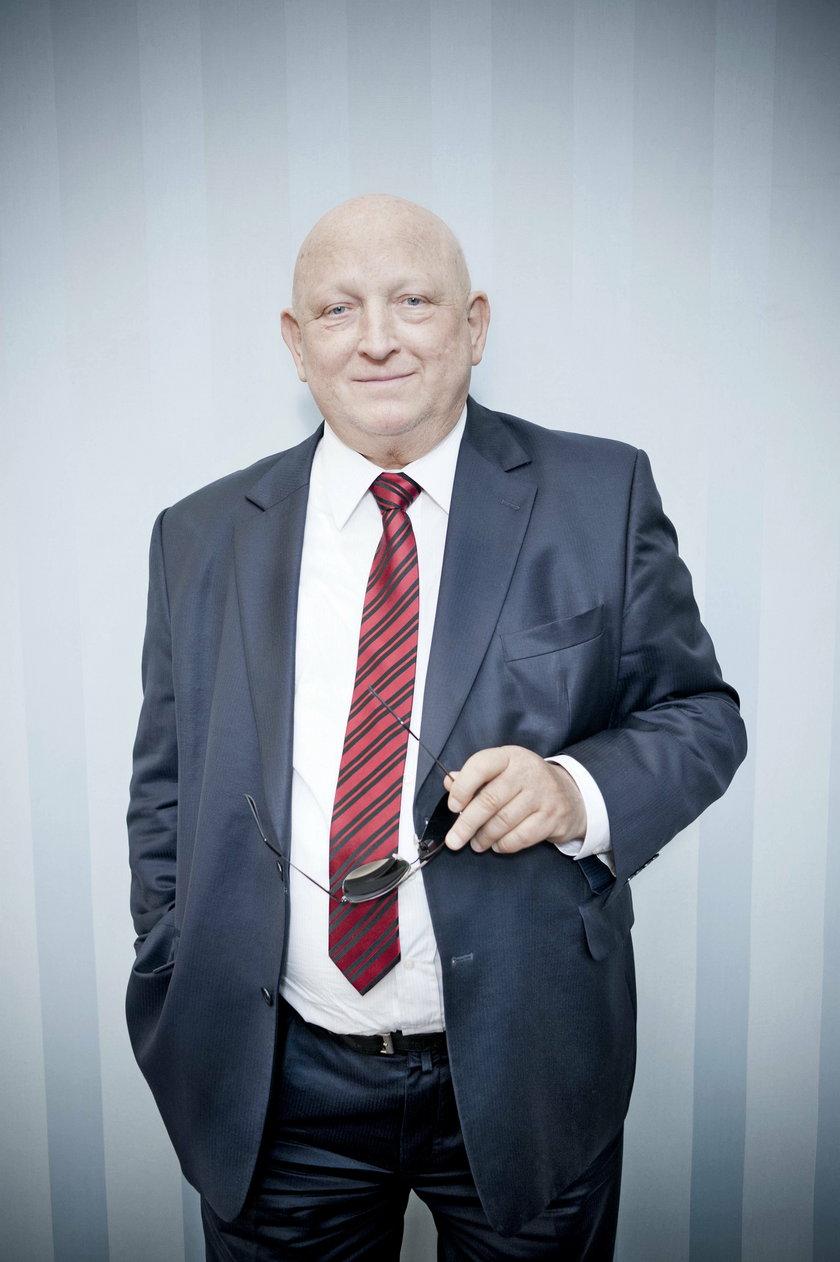 Oleksy w Sejmie