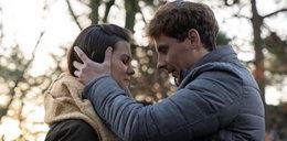 """Dramatyczne rozstanie w """"Na dobre i na złe"""". Poleją się łzy, a Maciek pocałuje Blankę w czoło"""