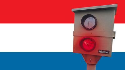 Holendrzy chcą jeździć szybciej po autostradach. My już to mamy, ale...