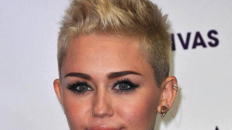 Miley Cyrus: Katy Perry jest moją przyjaciółką od cholernych pięciu lat