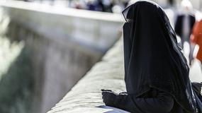 Zakaz zasłaniania twarzy w budynkach użyteczności publicznej w Holandii