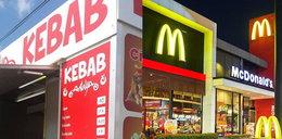 Kebab czy McDonalds: co lepsze? My wiemy!
