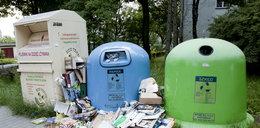 Katowice toną w śmieciach!