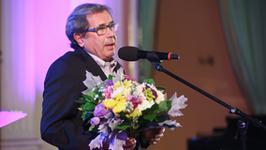 Janusz Gajos otrzyma tytuł doktora honoris causa Szkoły Filmowej w Łodzi
