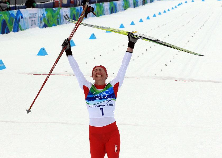 Polska narciarka w IO w Vancouver w 2010 r. wywalczyła trzy medale, w tym złoty w biegu na 30 km