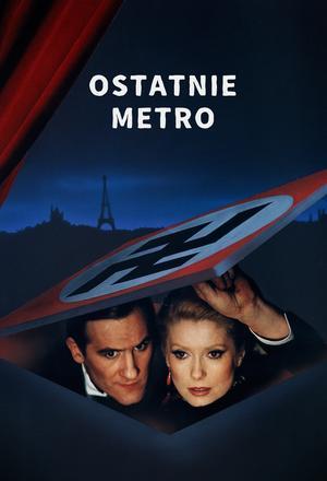 Ostatnie metro (premiera 19.01)