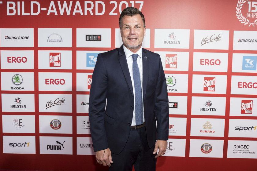 Thomas Helmer grał w reprezentacji Niemiec, ale też w klubach Lewandowskiego – Borussi Dortmund i Bayernie