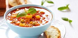 Ta zupa jest przepisem na długowieczność