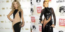 Paris Hilton kopiuje nagą Krupę!
