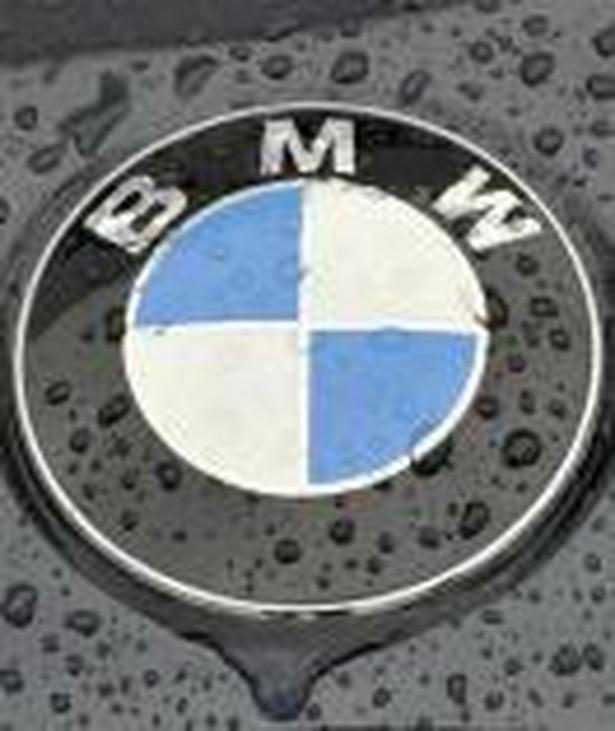 Miejsce 9. BMW