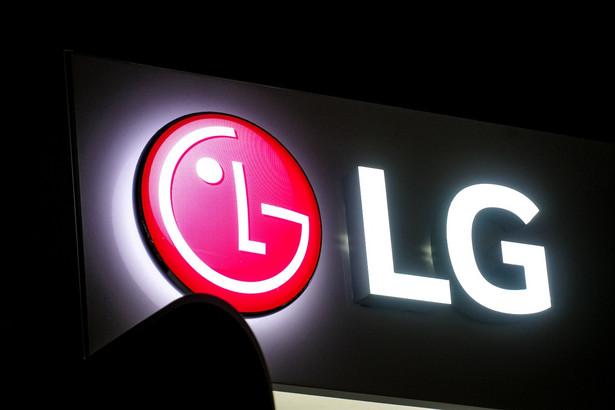 LG produkował telefony komórkowe od 1995 r.